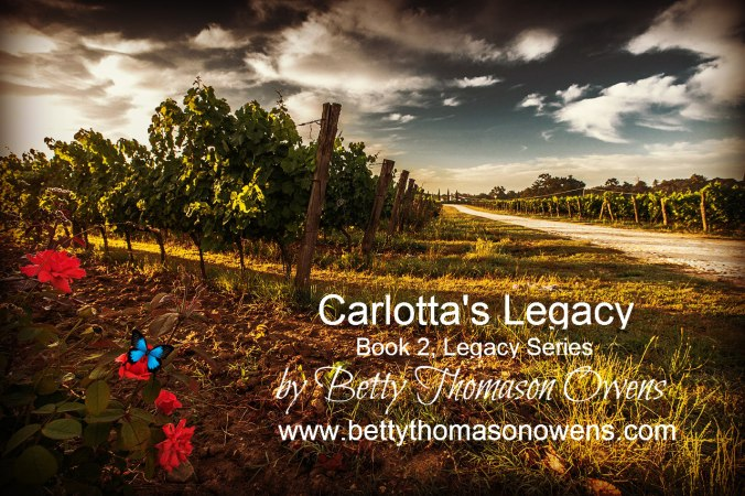 CarlottasLegacy
