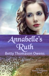 Annabelle's Ruth FRONT final Cover