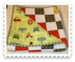 StichinGalQuilt