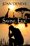 Saving Eric front cover