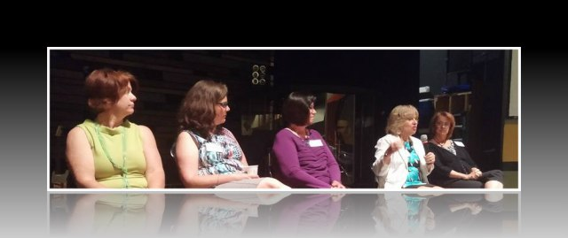 Fiction panel KCWC