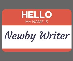 Newby Writer