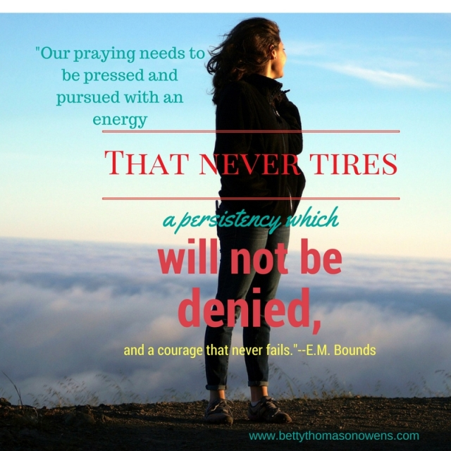 E.M. Bounds/Prayer--Meme