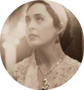 Carlotta at 18