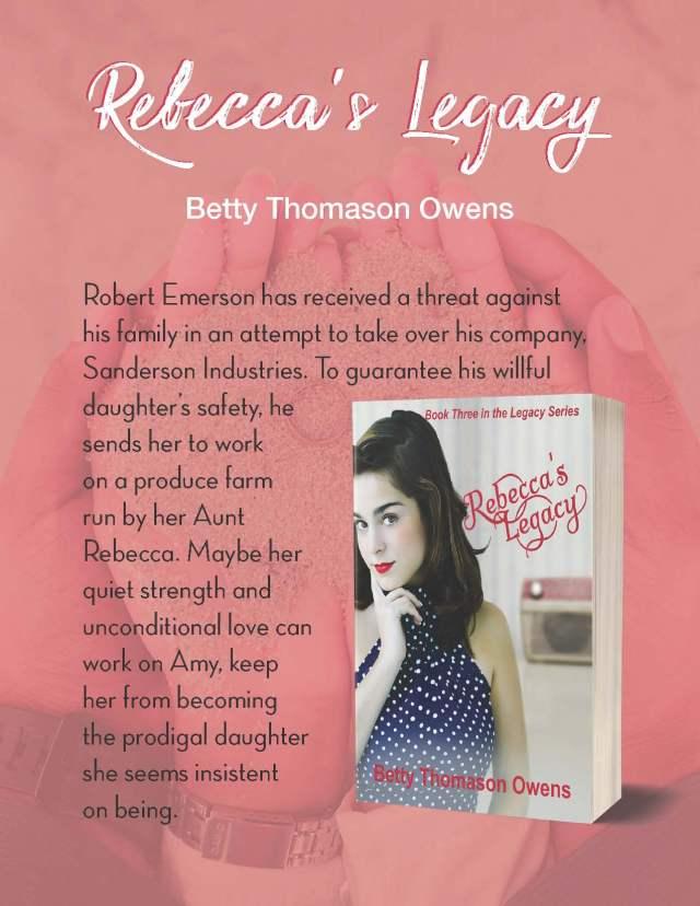 Betty Thomason Owens_Rebecca's Legacy_Revised (1)